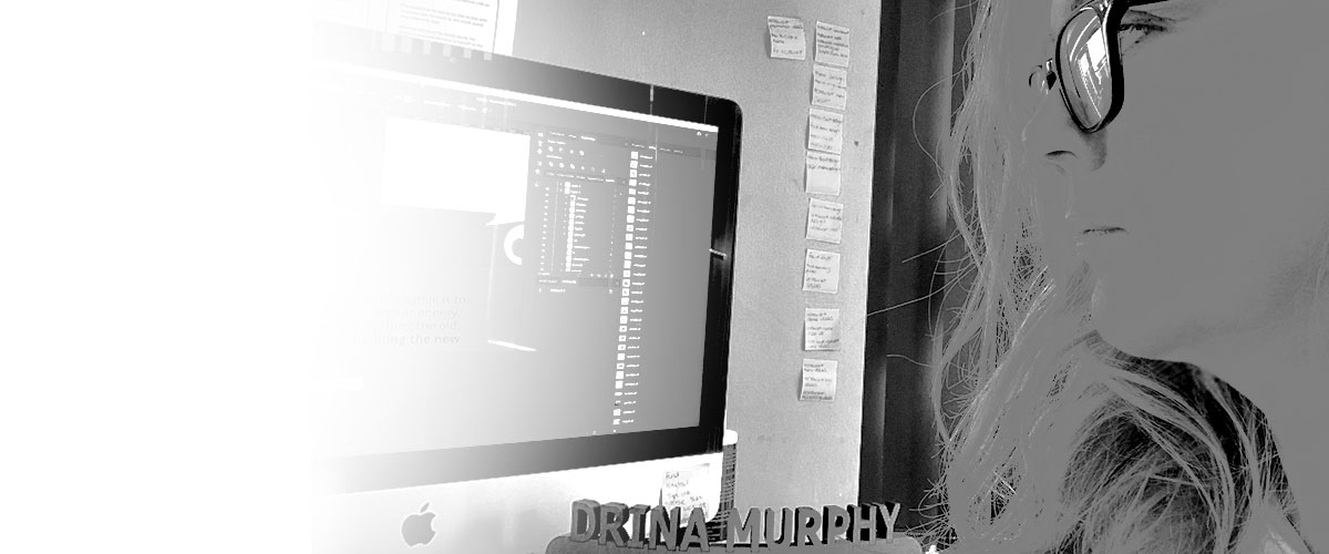 graphic designer from doncaster