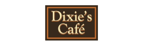 Dixie's cafe logo