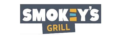 smokey's grill logo