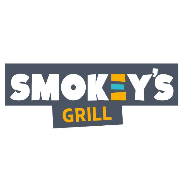 smokey's-logo-design