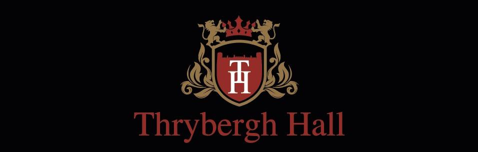 thrybergh hall logo